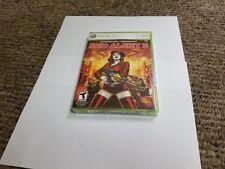 Command & Conquer: Red Alert 3 (Microsoft Xbox 360, 2008)