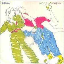 "Ottawan - You're O.K.  - 12"" Vinyl Record Single"