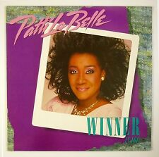"""12"""" LP - Patti LaBelle - Winner In You - B1428 - washed & cleaned"""