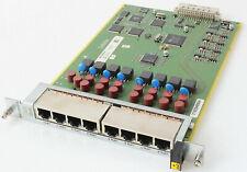 AAstra DeTeWe MS+UPN2-8 UPN-Modul für OpenCom 510 & 1010 / inkl. MwSt.