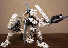 LEGO BIONICLE PHANTOKA 8685 8945 KOPAKA SOLEK MATORAN CUSTOM + MANUAL