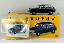 Vanguards Morris 1300 Estate in Trafalgar Blue VA48000 Excellent & Boxed