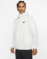 NIKE SPORTSWEAR WINDRUNNER WINDBREAKER JACKET WHITE AR2191-121 MEN'S 3XL-TALL