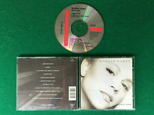 CD Musica MARIAH CAREY - MUSIC BOX , Columbia (1993) 4742702 Made Austria