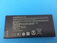 BATTERIE OFFICIELLE MICROSOFT BV-T4B  3000mAh 8,4Wh LUMIA 640 XL DUAL SIM LTE