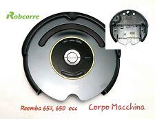 Corpo Macchina Roomba 652 Robot 650 651 con Sensori Vuoto e Scheda Madre Chassis