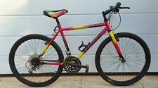 COLNAGO MAXIM mtb SHIMANO LX vintage steel italian mountain bike