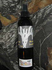 White Oak Acorn Scent 8oz.- Deer Lure and Attractant Phillips Outdoors Inc.