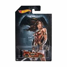 HOT WHEELS Mattel DJL51  Batman Vs Superman - Tantrum
