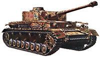 NEW Tamiya 1/35 German Panzer IV 35181