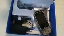 Nokia  6303i - Silber (Ohne Simlock) Neu bzw Unbenutzt !!!