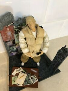 Eminem My Name is Slim Shady Art Asylum Action figure (Stan)
