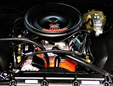 Chevy 1970 Chevelle SS 1 Chevrolet Car 24 Drag 18 Race 12 Carousel Red lS 454 6