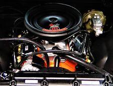 Chevy 1970 CHEVELLE SS 1 CHEVROLET COCHE 24 Arrastre 18 Carrera 12 Carousel ROJO