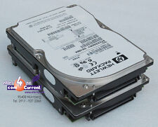 9 GB HP D6106A 9J4012-048 D6106-60001 SCSI SCA #K098
