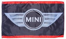 Free Ship To USA BMW MINI COOPER FLAG BANNER SIGN 3X5 FEET S classic jcw john