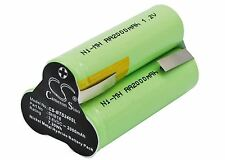 2000mAh / 7.20Wh Battery suitable for Babyliss T24B, T24C Shaver