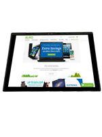 "Microsoft Surface Pro 4 12.3"" Tablet i5 4GB 128GB Windows 10 (CR5-00001)"