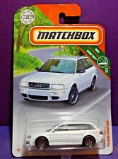 '94 Audi Avant Rs2. 2018 Matchbox Road Trip. Fhg97. New in Package!