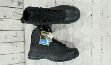 Under Armour UA Stryker High Traction Tactical Boots 1299245 001 WOMENS SIZE 11
