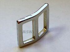 5 x Metall Schieber 28x3mm