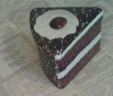 chocolate cake storage tin