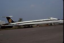 Original colour slide IL-62M CCCP-86132 of Air Ukraine