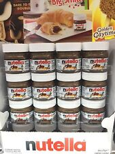 Mini Nutella Glass Jar 25g Each 64 PK