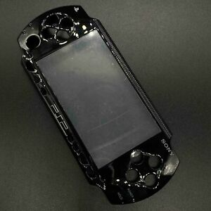 Faceplate Front Housing Shell Case Cover Replacement For Sony PSP 1000 PSP 1000