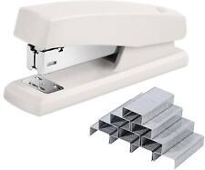 Stapler Desktop Staplers With 640 Staples Office Stapler 25 Sheet Capacity