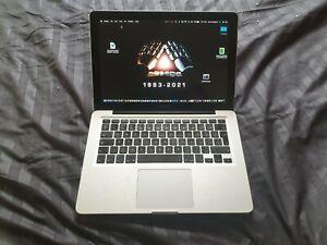Macbook Pro  2012 480GB 8GB