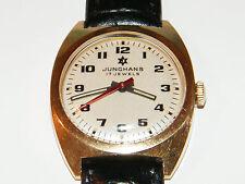 Junghans, Classic, exclusivamente, unisex, reloj de pulsera, vintage Wrist Watch, calibre 620.56