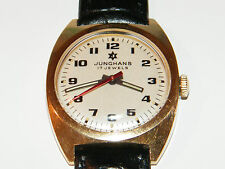 Junghans,Classic,Handaufzug,Unisex,Armbanduhr,Vintage Wrist Watch,Kaliber 620.56