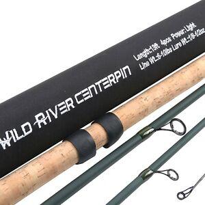 Wild River Centerpin Rod Salmon & Steelhead CenterPin Rod Float Fishing Rod