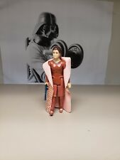 Vintage Star Wars Leia Organa (Bespin Gown) Complete Cloud City ESB Kenner