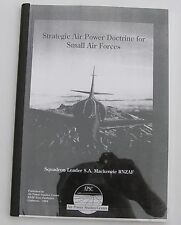 STRATEGIC AIR POWER DOCTRINE FOR SMALL AIR FORCES published by Air Power Studies