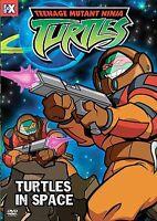 Teenage Mutant Ninja Turtles Vol. 9: Turtles in Space KIDS DVD BUY 2 GET 1 FREE