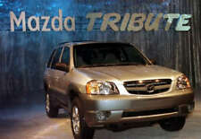 Mazda Tribute - Genuine Leather Interior/ Seat Covers