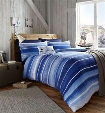 Linge de lit et ensembles à motif Rayé modernes pour chambre