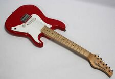 "* Mini-Gitarre / Kindergitarre ""The Rocking Kid"" Supershort Scale Strat *"