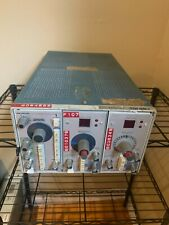 Tektronix Tm503 Chassis Power Supply With 2x Tg501 And Rg501 Plugins