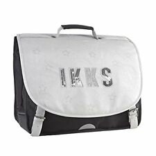 Ikks Lucy in the Sky Cartable 41 cm silver