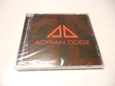 """Adrian Dodz """"Same"""" Rare 2010 cd Reissue 3 bonus tracks Factory sealed new"""
