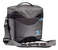 Tasche Cullmann XCU outdoor  Maxima  200 - grau / schwarz 99540 * Fachhändler *