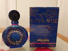 VINTAGE ROCHAS BYZANCE EAU DE TOILETTE 50 ml SPRAY. NEW.