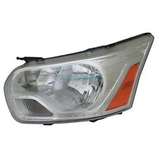 NEW LEFT HEADLIGHT ASSEMBLY FITS 2016-2016 FORD TRANSIT FO2502357