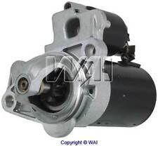 Motor-Starter (Manual Transmission) 17855 Reman fits 02-09 Mini Cooper 1.6L-L4