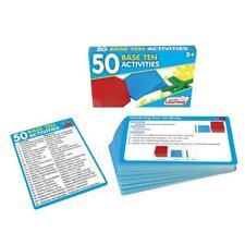 50 Base Ten Set Activities Junior Learning