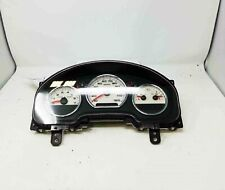2007-2008 FORD F150 LARIAT KING RANCH SPEEDOMETER INSTRUMENT CLUSTER