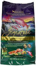 ZIGNATURE Dog Food Salmon (4 lb)